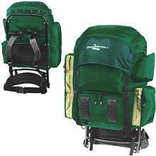Camp Trails Adjustable