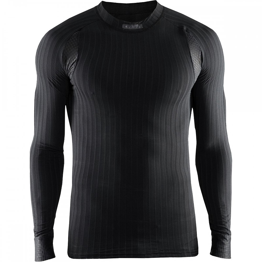 photo: Craft Active Extreme 2.0 CN LS Top base layer top