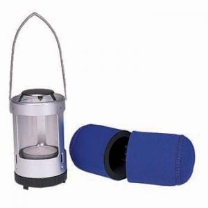 photo: UCO Cocoon battery-powered lantern