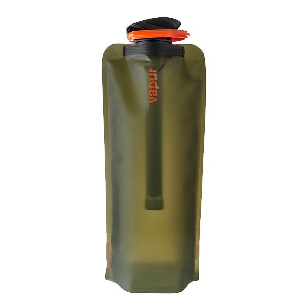 photo: Vapur MicroFilter bottle/inline water filter