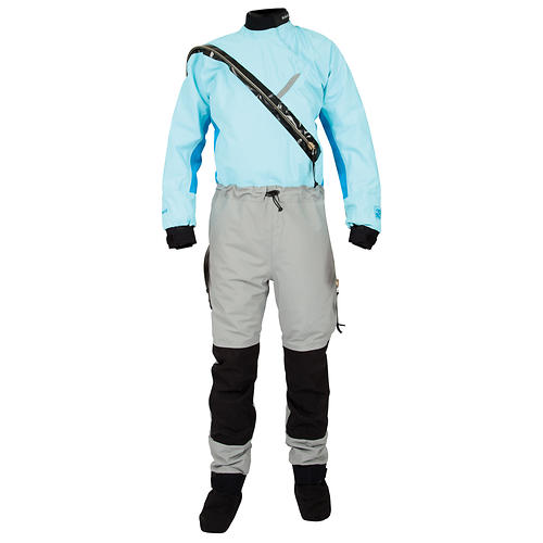 photo: Kokatat Gore-Tex Front Entry Dry Suit with Drop Seat dry suit