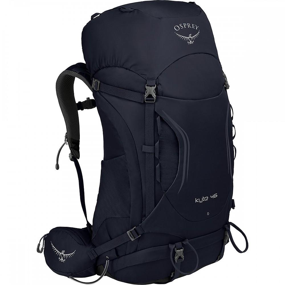 photo: Osprey Kyte 46 overnight pack (35-49l)