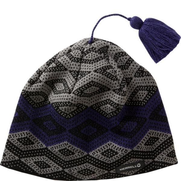 photo: Merrell Zereger Beanie winter hat