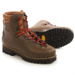 photo: Alico New Guide mountaineering boot