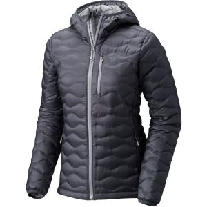 Mountain Hardwear Nitrous Hooded Down Jacket