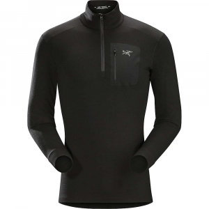 photo: Arc'teryx Satoro AR Zip LS base layer top