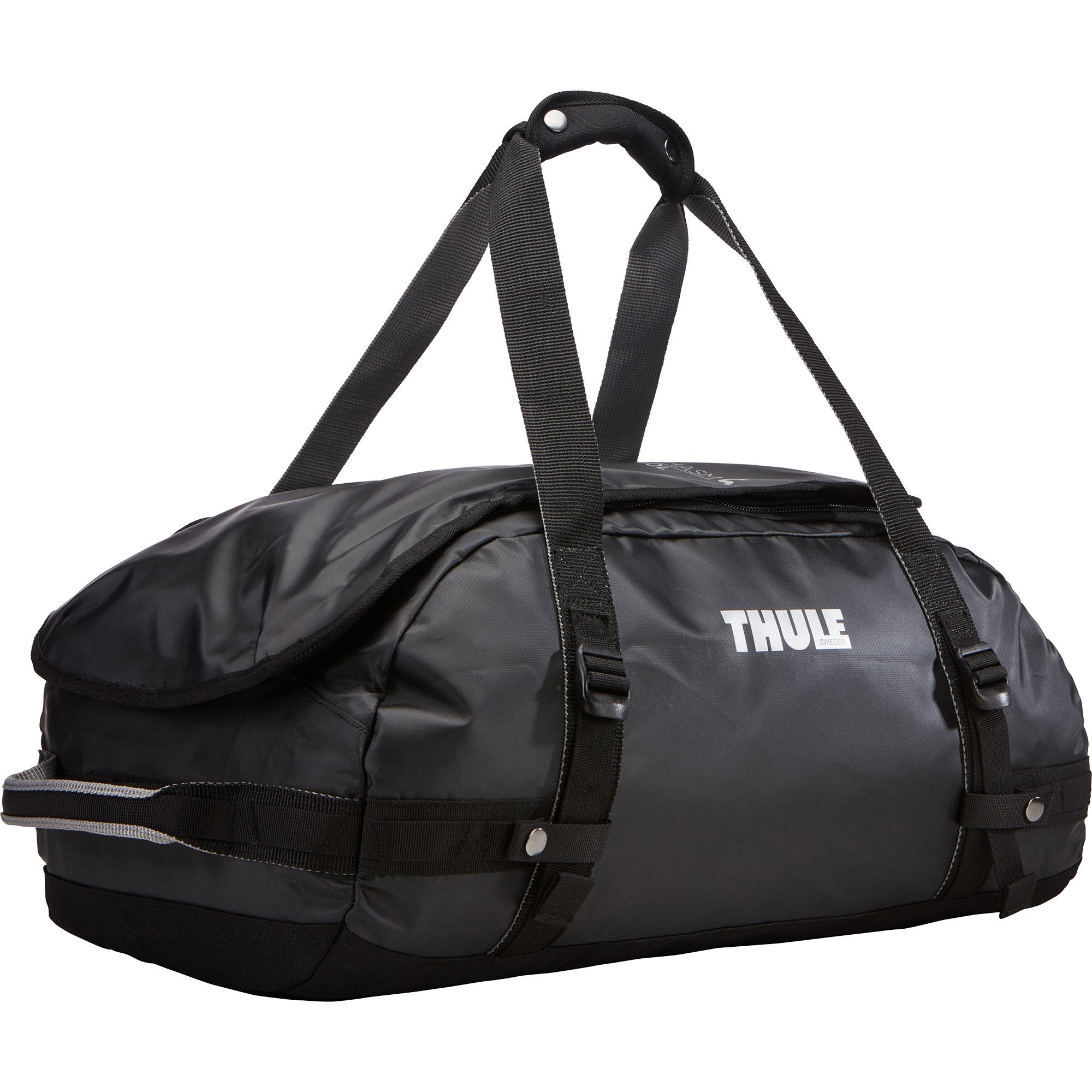 photo: Thule Chasm 40L pack duffel