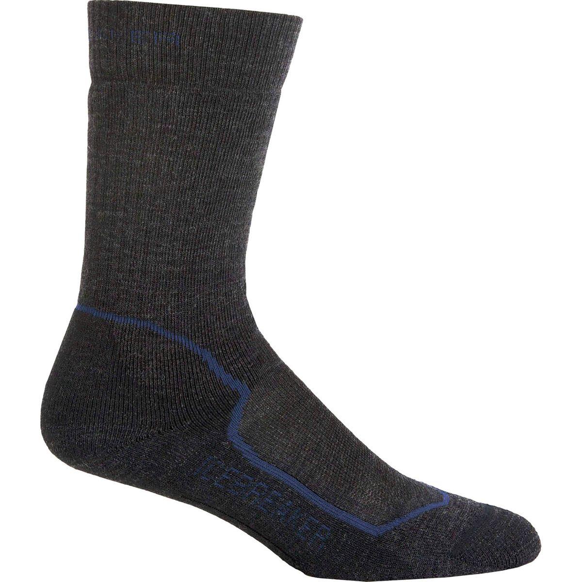Icebreaker Hike Mid Crew Sock