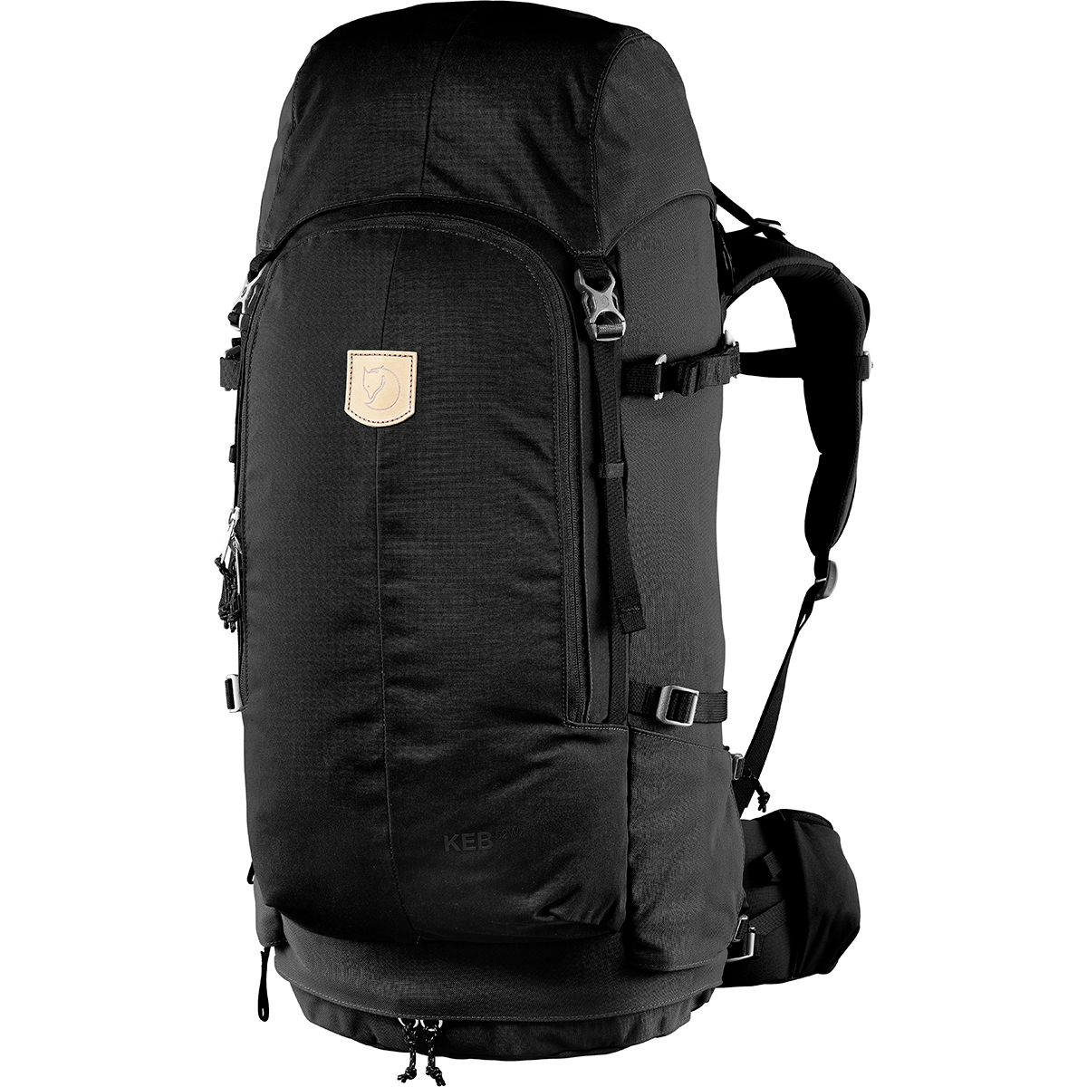 photo: Fjallraven Keb 52L weekend pack (50-69l)