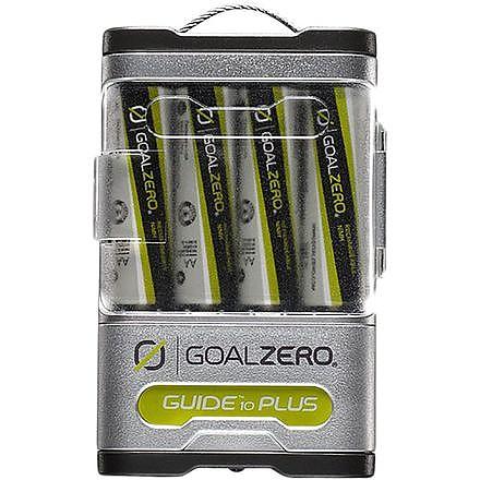 Goal Zero Guide 10 Power Pack