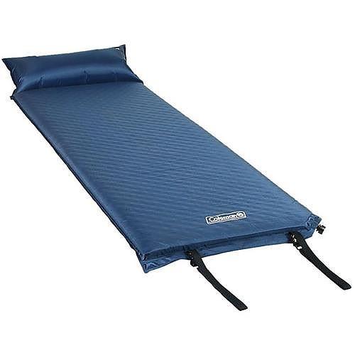 photo: Coleman Self-Inflating Pad self-inflating sleeping pad