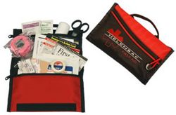 photo of a Helenbac first aid kit