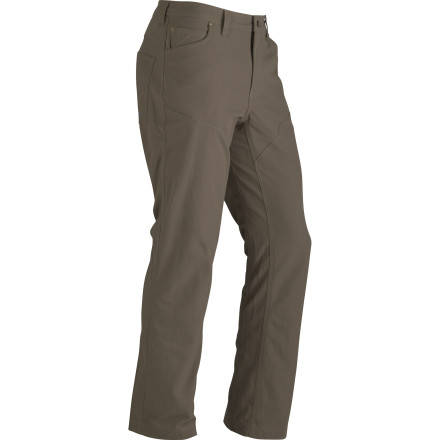 photo: Marmot Reston Pant hiking pant