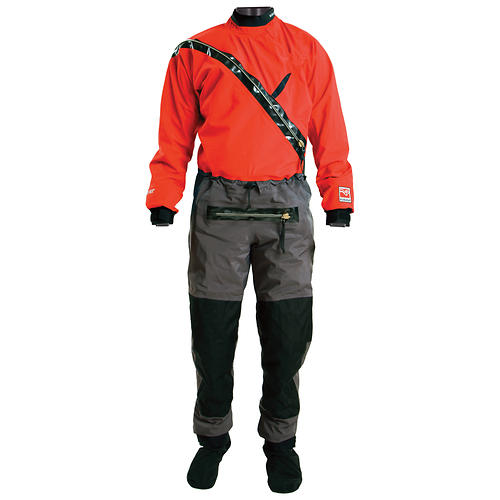 photo: Kokatat Gore-Tex Front Entry Dry Suit with Relief Zipper dry suit