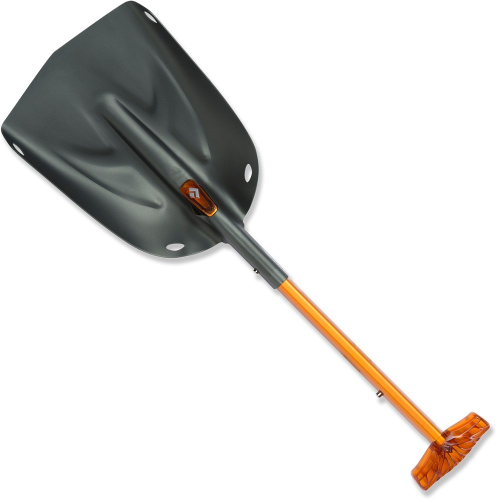 photo: Black Diamond Deploy 3 snow shovel