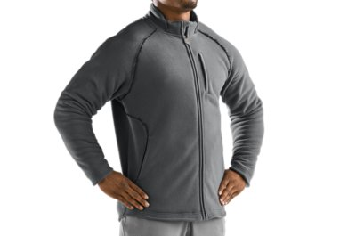 photo: Under Armour Hundo 3.0 Jacket fleece jacket