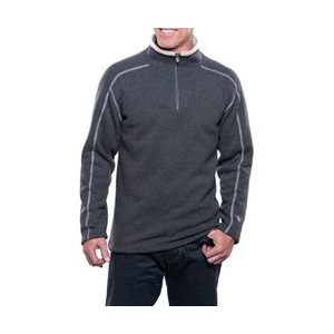 photo: Kuhl Europa fleece top