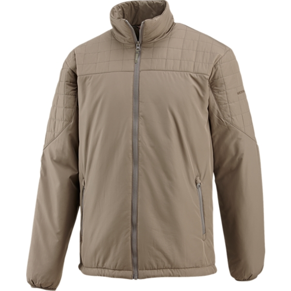 photo: Merrell Intercept Opti-Warm Jacket synthetic insulated jacket