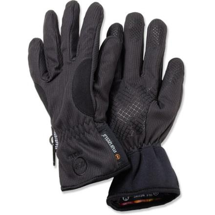 Manzella Silkweight WindStopper Glove