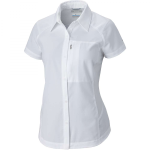 Columbia Silver Ridge II Short Sleeve Shirt