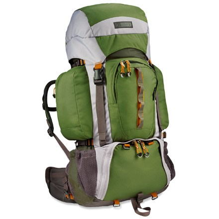 photo: REI Meteor Pack weekend pack (50-69l)