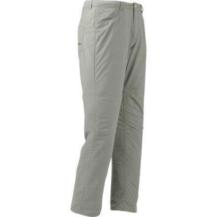 photo: Outdoor Research Women's Treadway Pant hiking pant