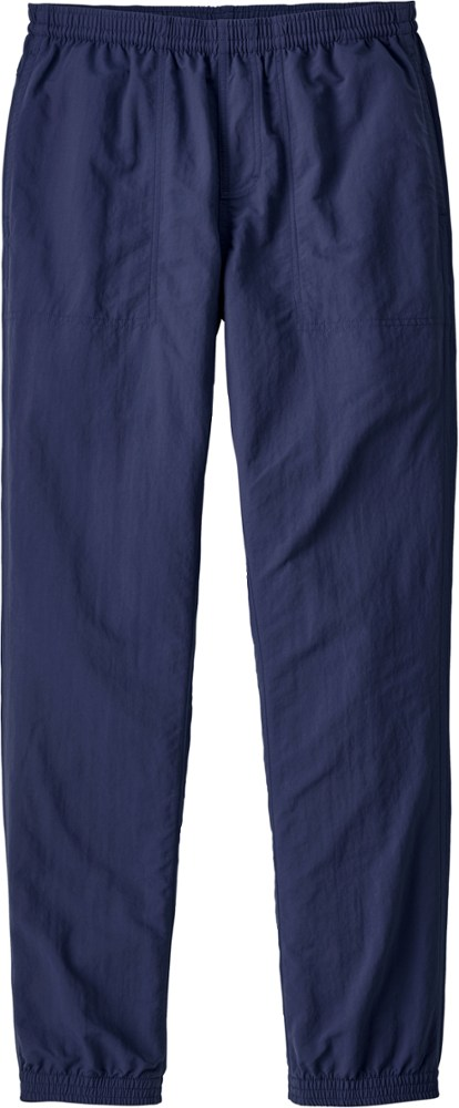 photo: Patagonia Baggies Pants hiking pant