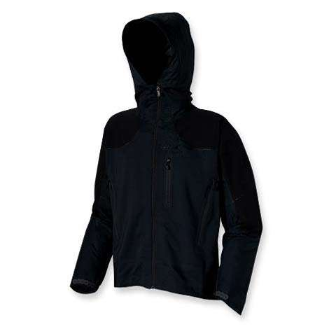 photo: Patagonia Ready Mix Jacket soft shell jacket