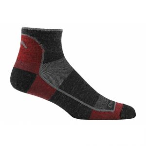 Darn Tough Merino 1/4 Sock Mesh
