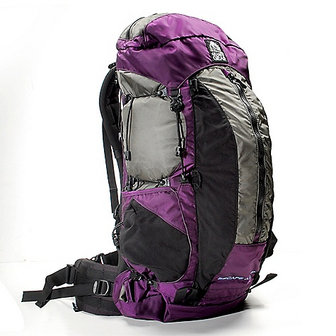 photo: Granite Gear Escape A.C. 40 Ki overnight pack (2,000 - 2,999 cu in)