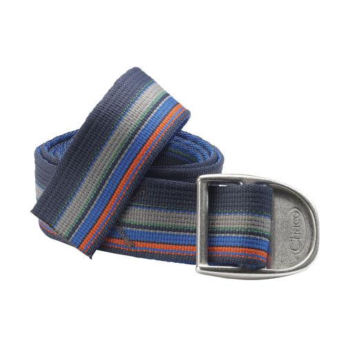 photo: Chaco Webbing Belt accessory