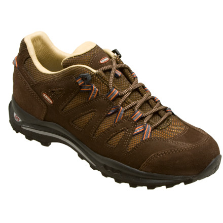 photo: Lowa Jannu Lo trail shoe