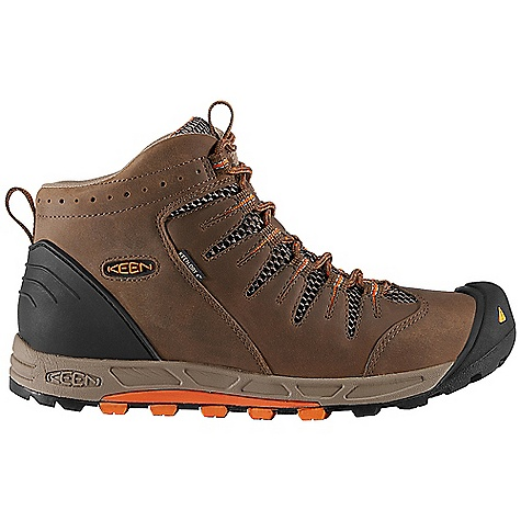 photo: Keen Men's Bryce Mid WP hiking boot