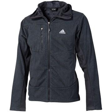 photo: Adidas Men's Hiking Fleece Hoodie fleece jacket