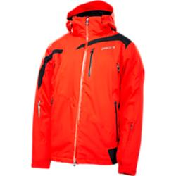 photo: Spyder Men's Rival Jacket snowsport jacket