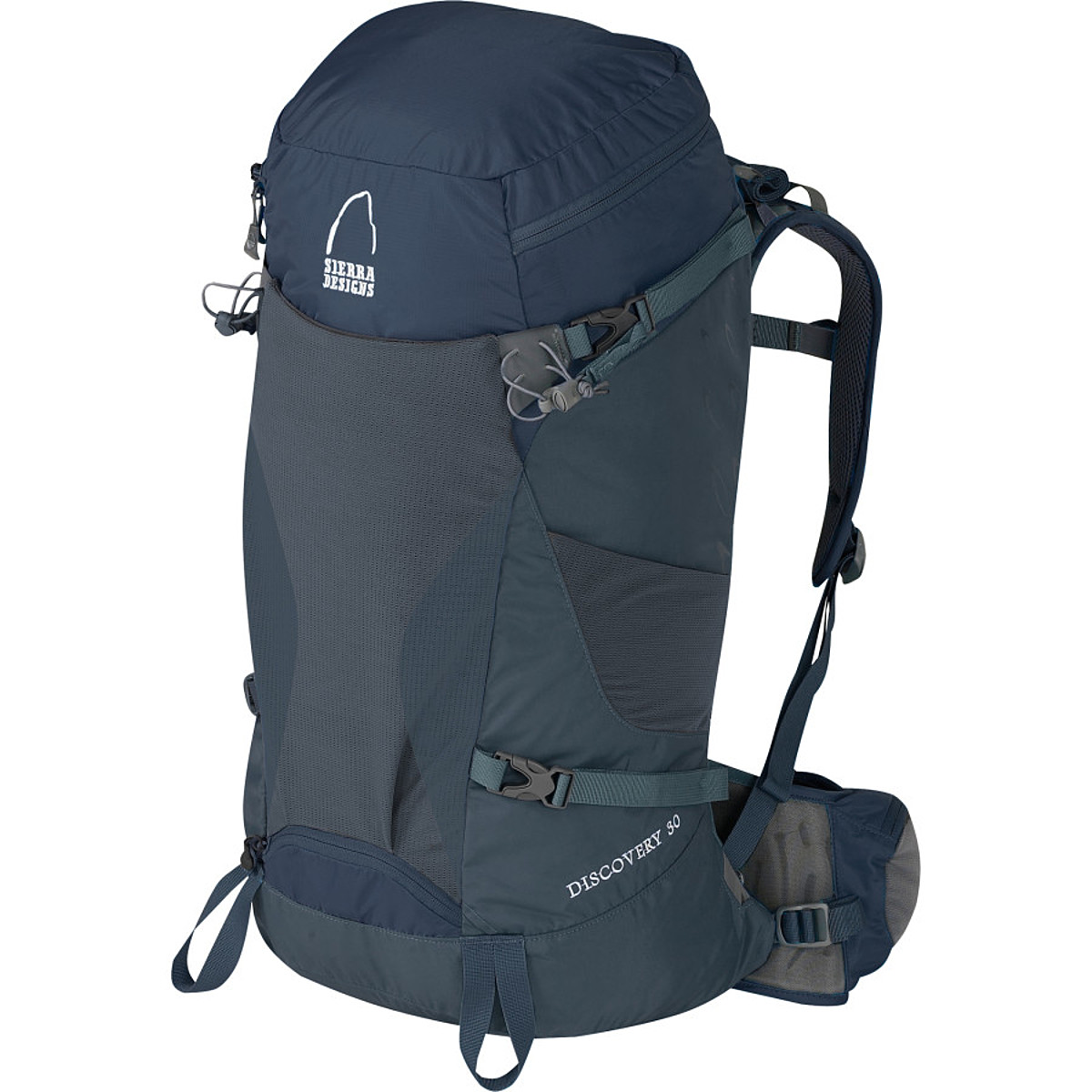 photo: Sierra Designs Discovery 30 daypack (under 35l)