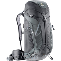 photo: Deuter ACT Trail 38 EL overnight pack (2,000 - 2,999 cu in)