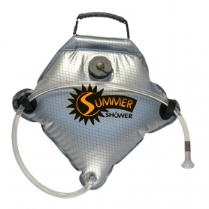 photo: Advanced Elements Summer Shower 2.5 Gallon hygiene supply/device