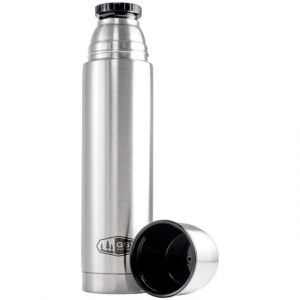 photo: GSI Outdoors Glacier Stainless Steel Vacuum Bottles cup/mug