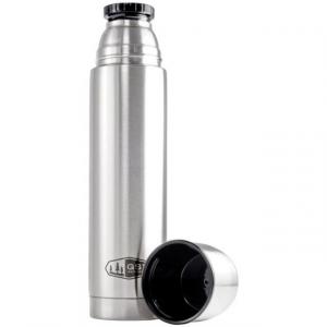 GSI Outdoors Glacier Stainless Steel Vacuum Bottles