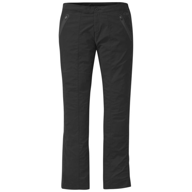 photo: Outdoor Research Women's 24/7 Pants soft shell pant