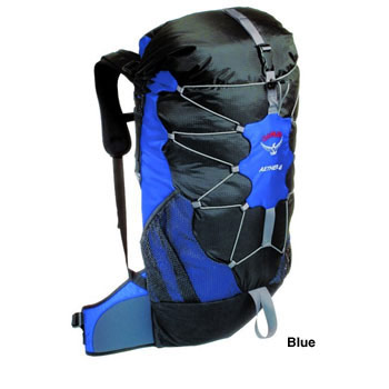 photo: Osprey Aether 45 overnight pack (35-49l)