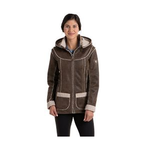 Kuhl Dani Sherpa Jacket