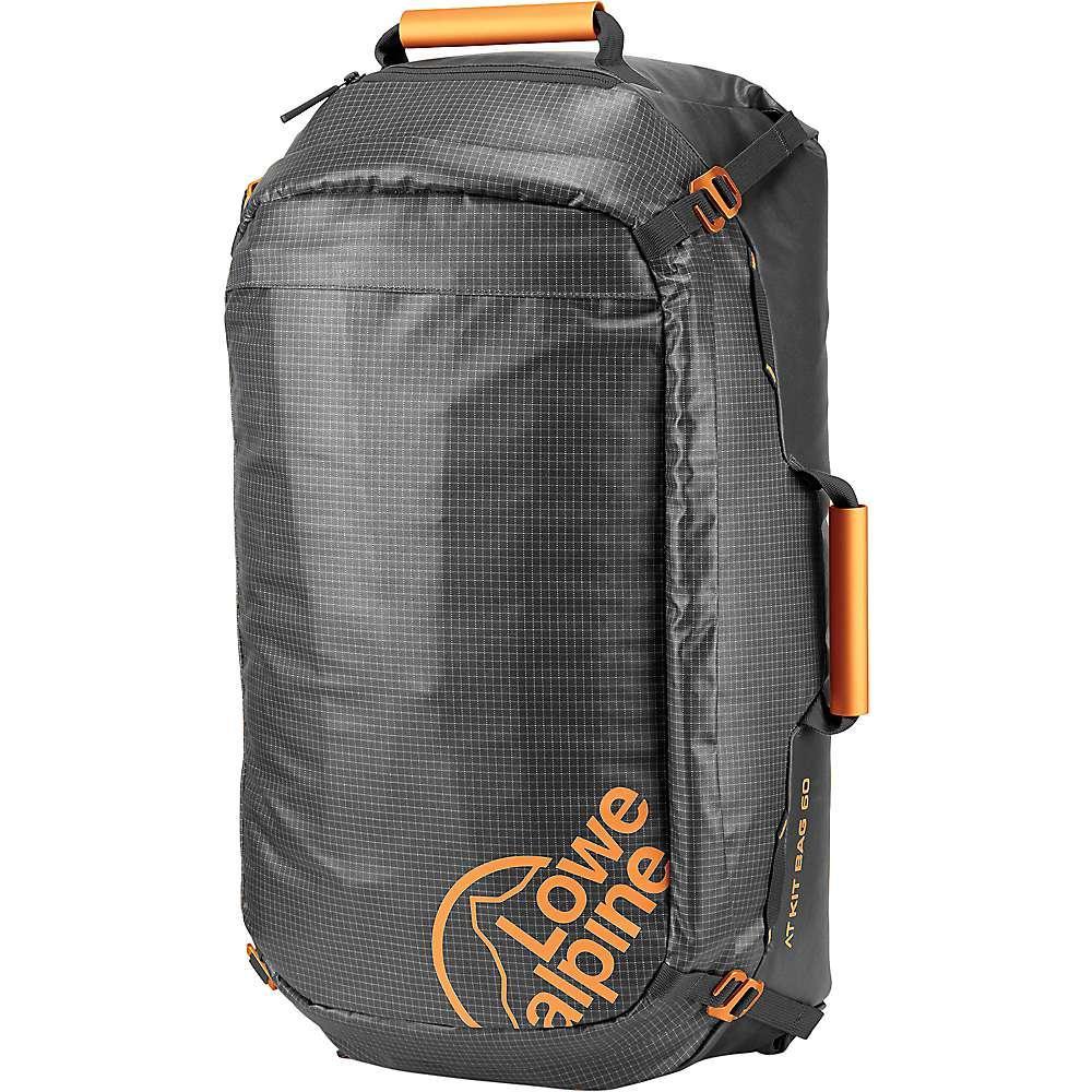 photo: Lowe Alpine AT Kit Bag 60 pack duffel