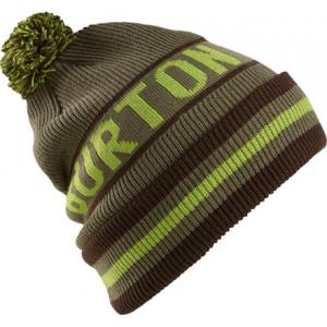 photo: Burton Trope Beanie winter hat