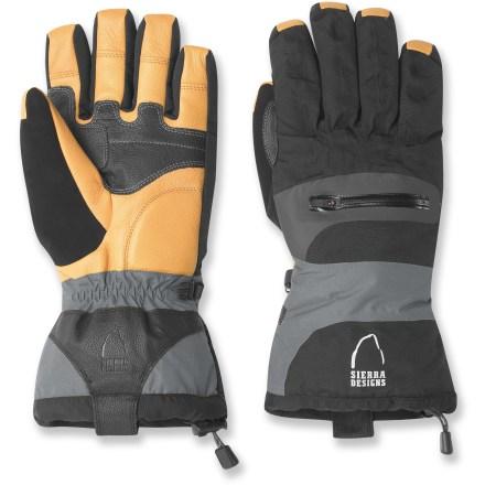 Sierra Designs Enforcer Ski Glove