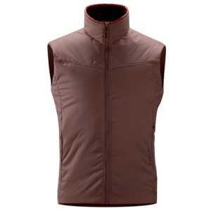 photo: Arc'teryx Women's Hades Vest synthetic insulated vest