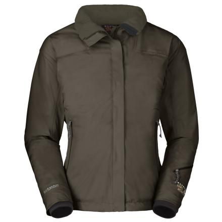 photo: Mountain Hardwear Upstage Jacket soft shell jacket