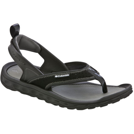 photo: Columbia Kaweah Flip sport sandal
