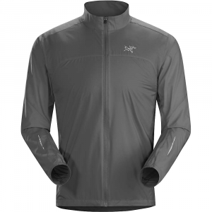 photo: Arc'teryx Incendo Jacket wind shirt